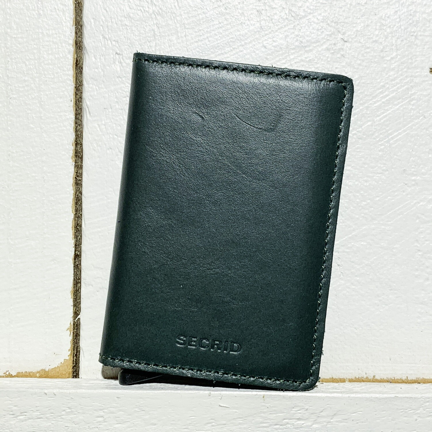 SECRID –  Slimwallet Original Green