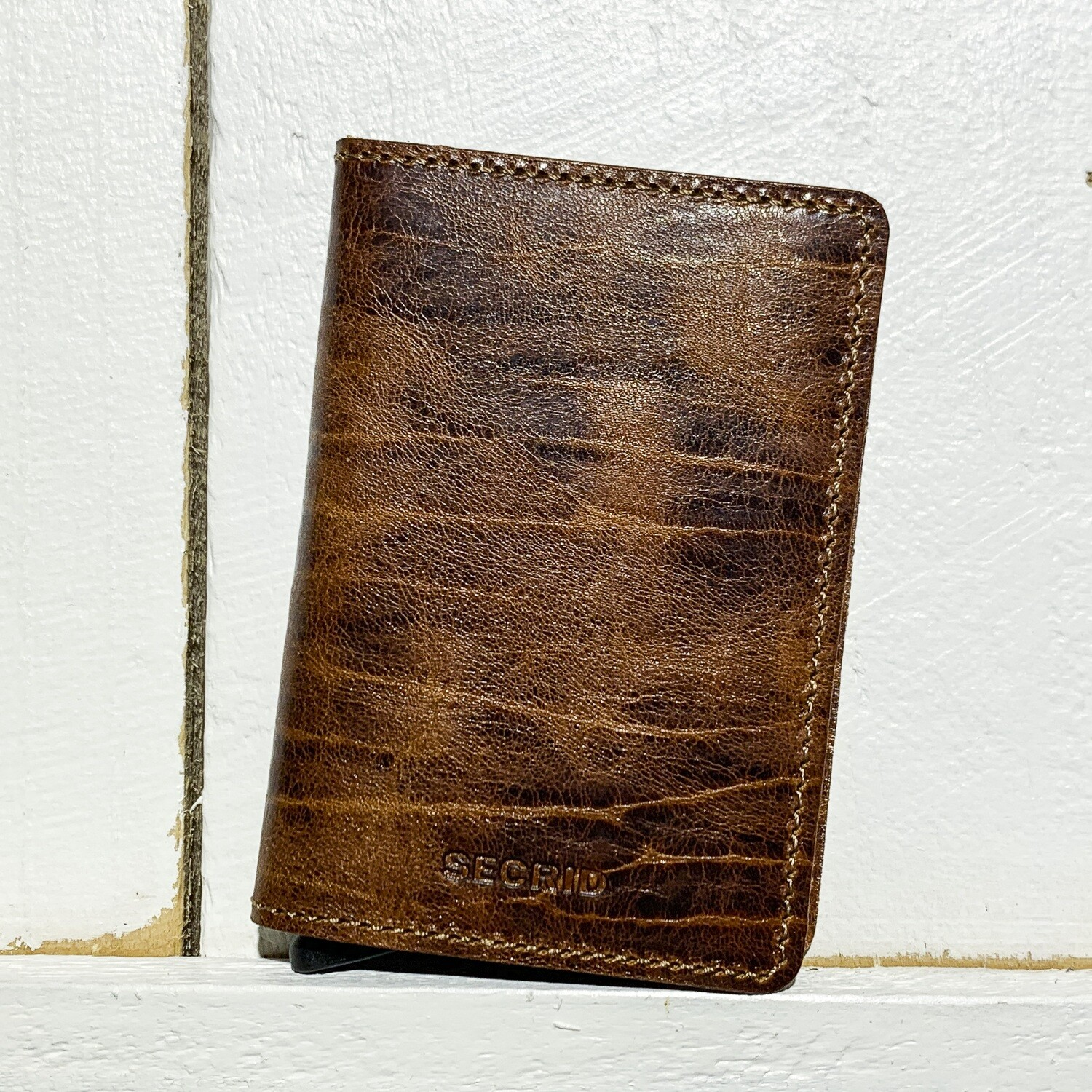 SECRID –  Slimwallet Dutch Martin Whiskey