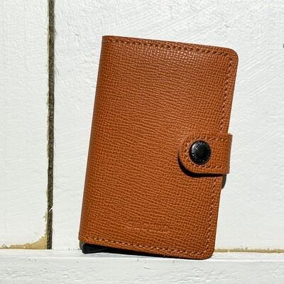 SECRID –  Miniwallet Crisple Orange