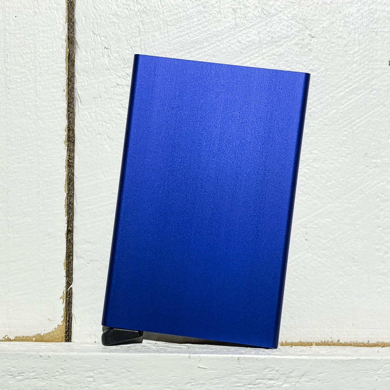 SECRID – Cardprotector Blue