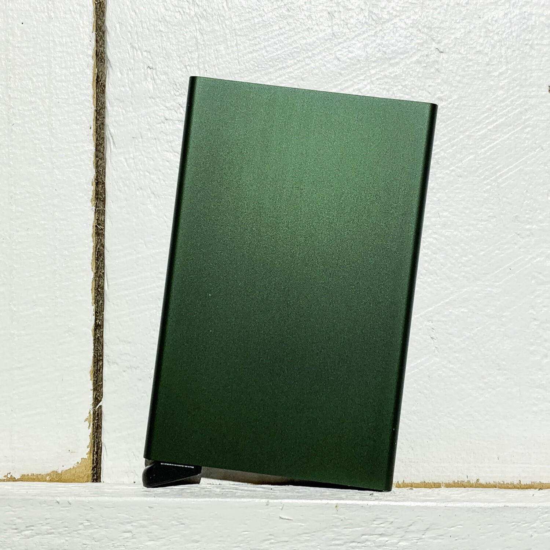 SECRID – Cardprotector Green