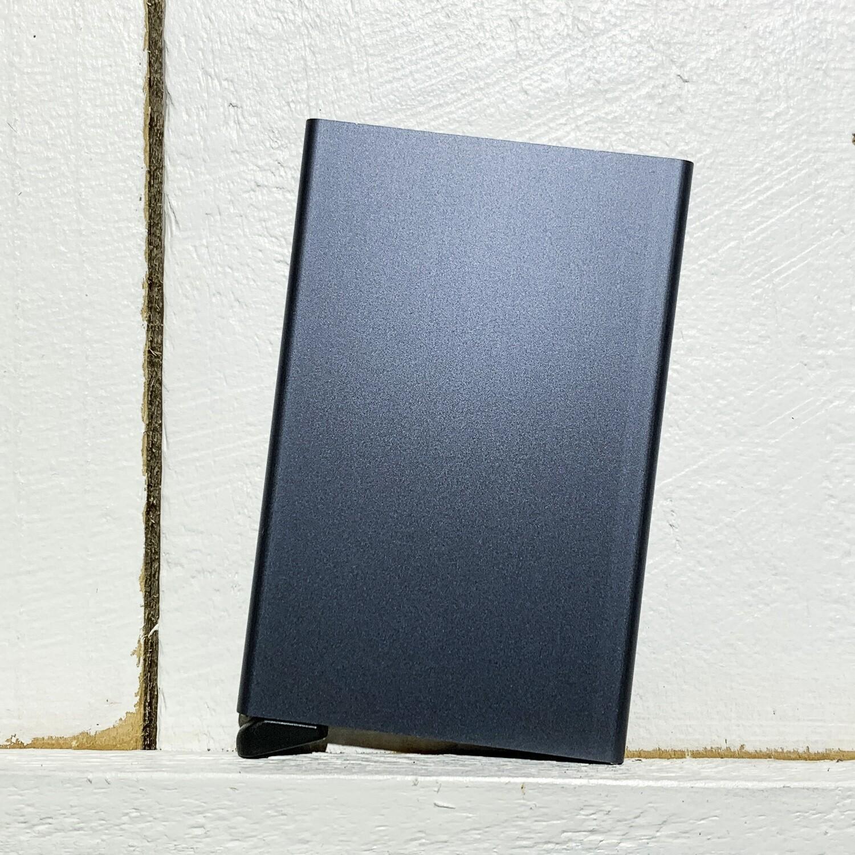 SECRID – Cardprotector Titanium