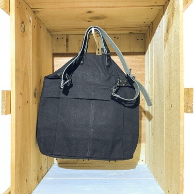 Baggy Port – KBS 428 Black Black