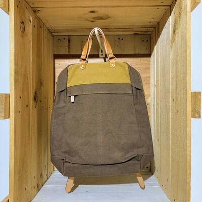 Baggy Port – KBS 441 Brown Beige