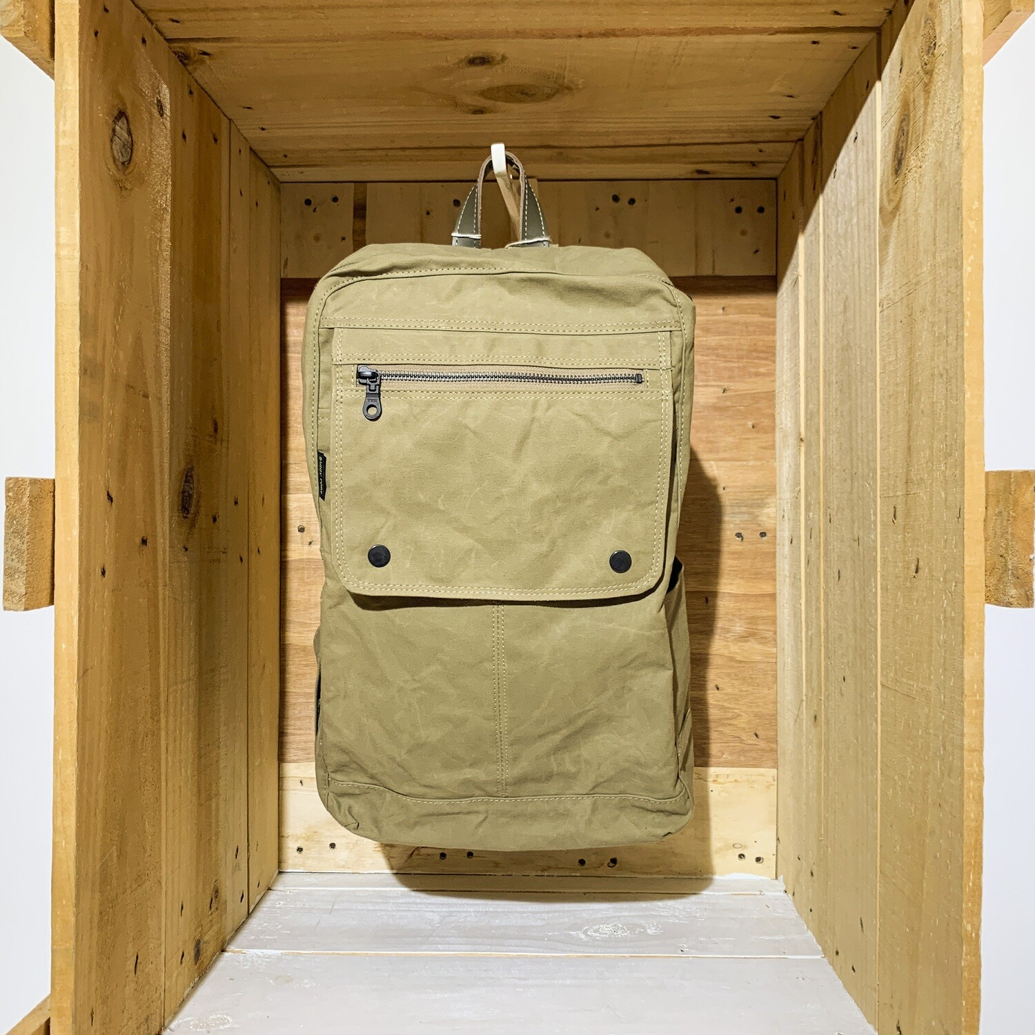 Baggy Port – ACR 524 Backpack Khaki