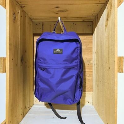 Bag'n'Noun – Day Pack Breathard Blue