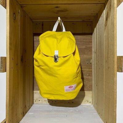 Bag'n'Noun – Canvas Napsac Yellow