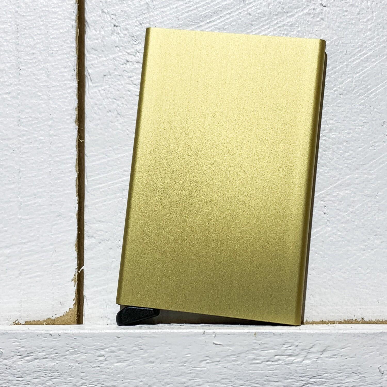 SECRID – Cardprotector Gold