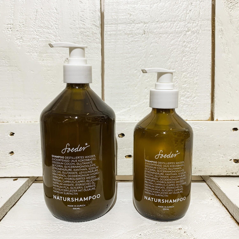 Soeder – Naturshampoo Orange Grove