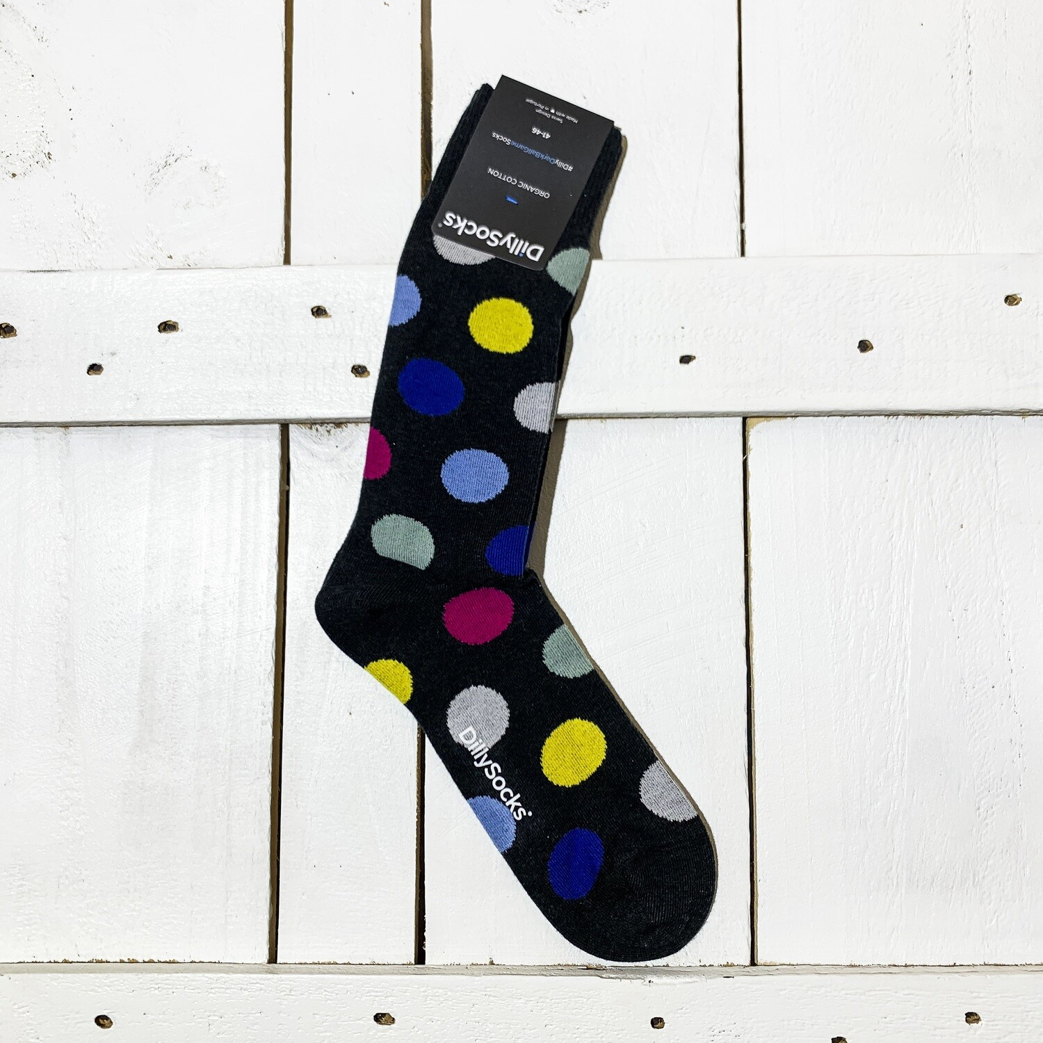 Dilly Socks – Dark Ball Game