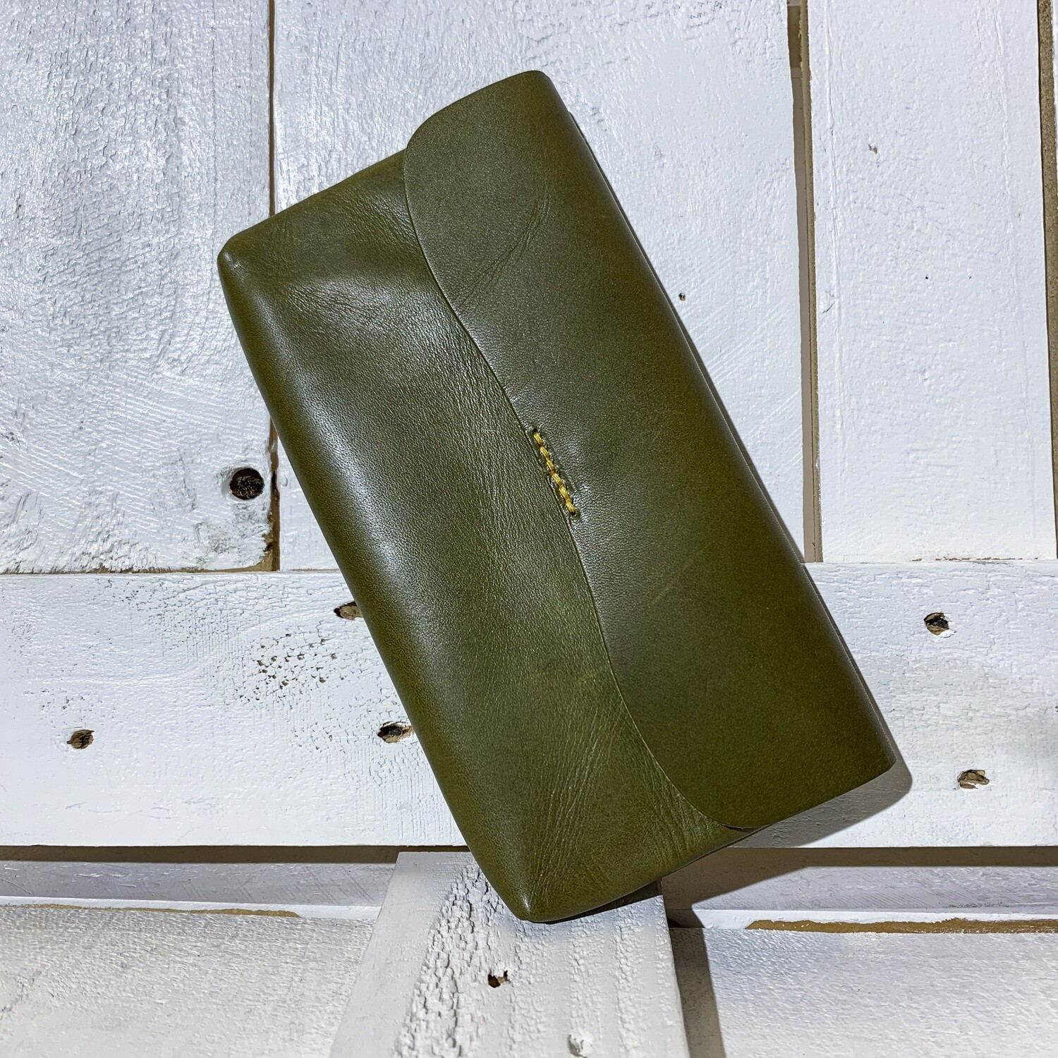 Baggy Port – LKAZ 909 Wallet Olive
