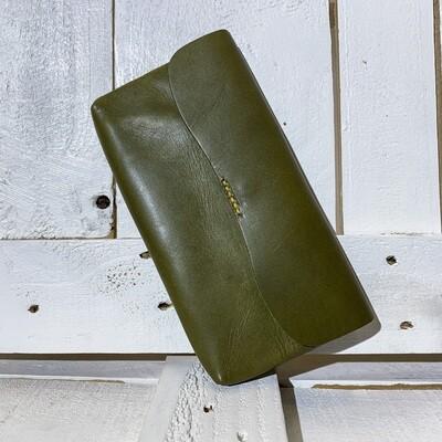 Baggy Port – LKAZ 909 Wallet Olive