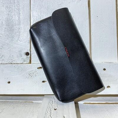 Baggy Port – LKAZ 909 Wallet Black