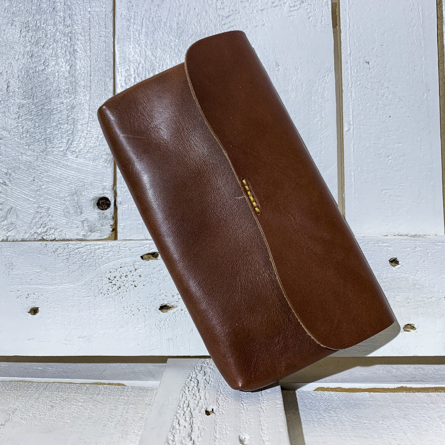 Baggy Port – LKAZ 909 Wallet Brown