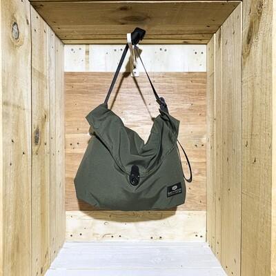 Bag'n'Noun – Canada Porcini Tasche Olive