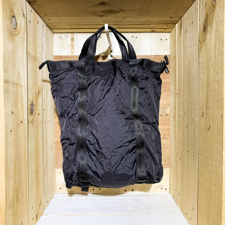 QWSTION – Travel Shopper Black