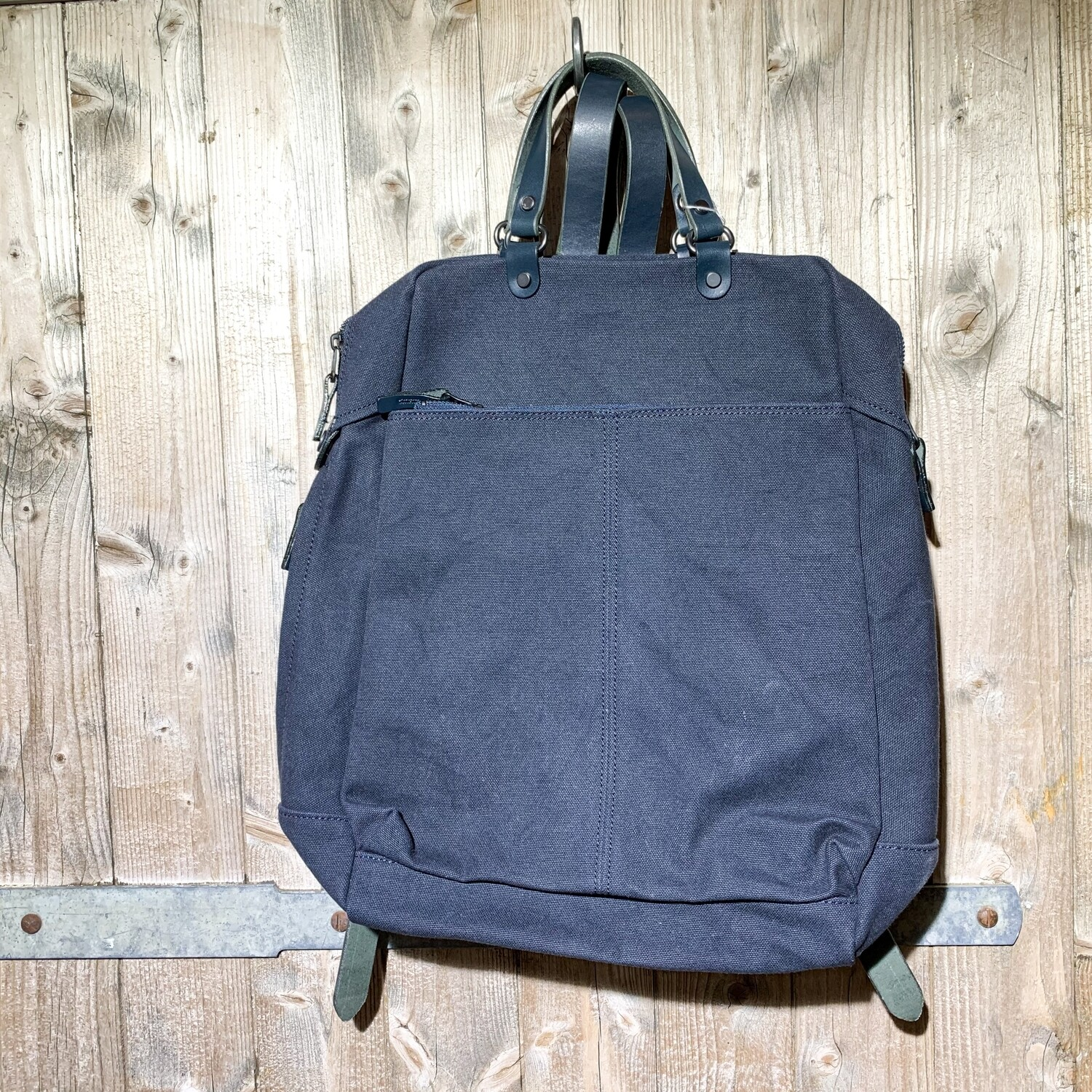 Baggy Port – KBS 441 Navy Navy