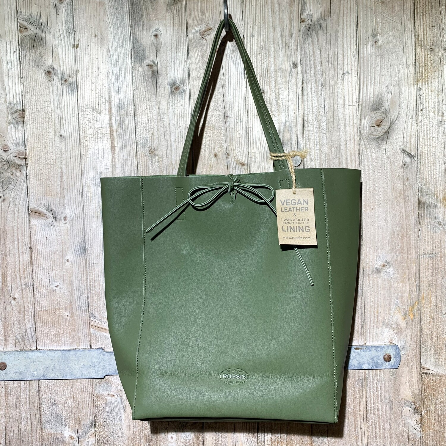Rossis – Moss Green