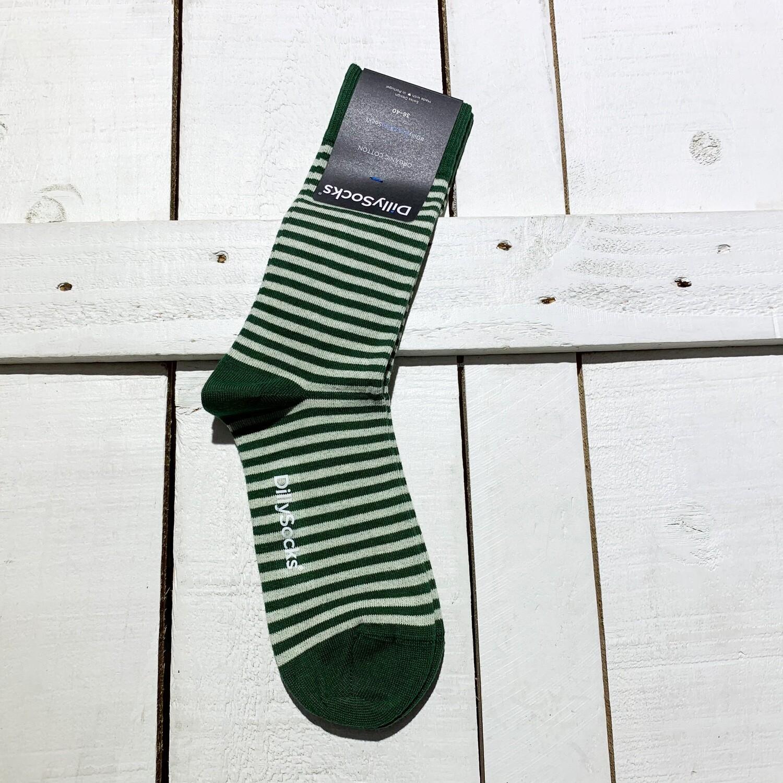 Dilly Socks – Basic Ring