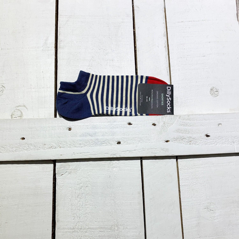 Dilly Socks – Short Basic