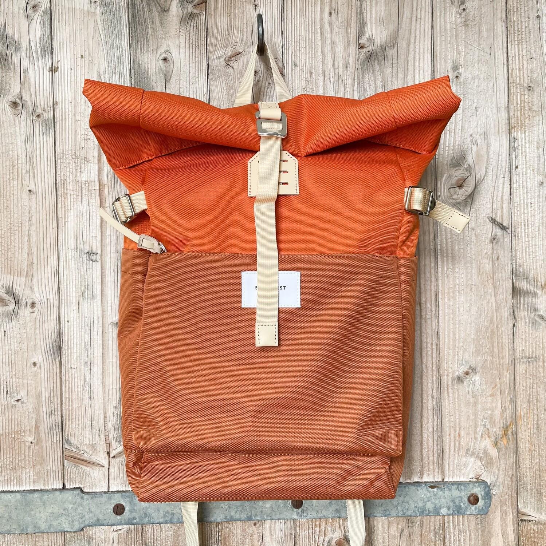 Sandqvist – Ilon Burnt Orange