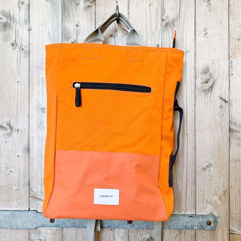 Sandqvist – Tony Vegan Burnt Orange