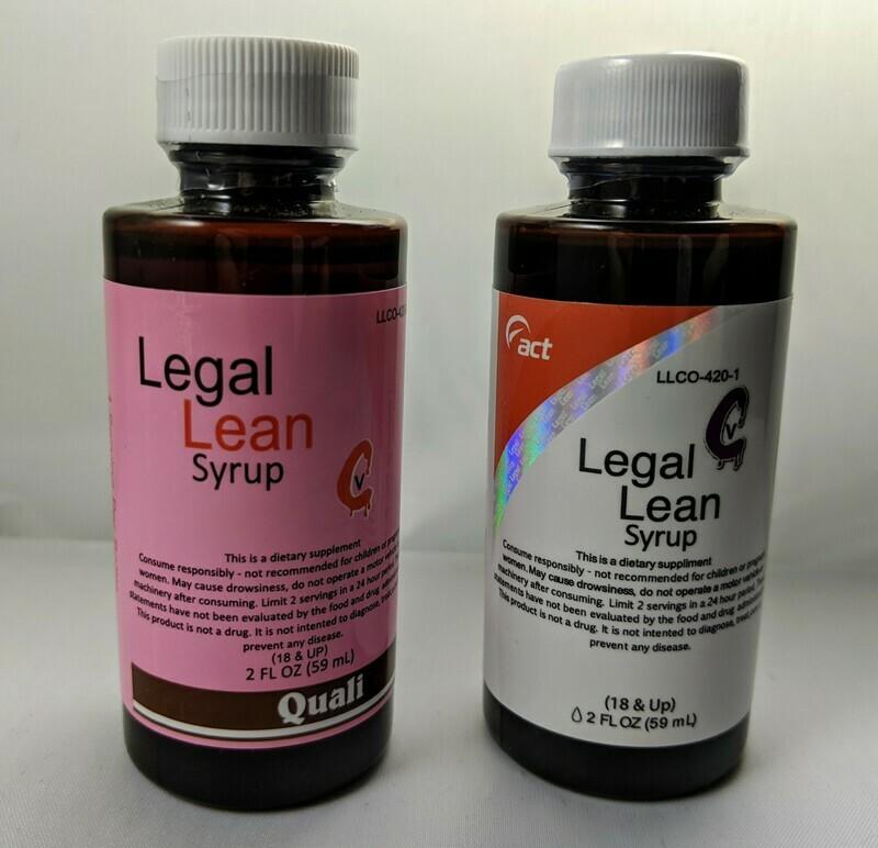 Legal Lean