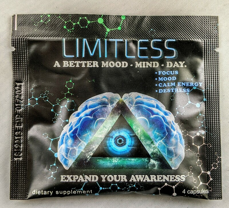 Limitless 4 Pack