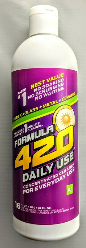 Formula 420 Daily Use Concentrated 16oz.