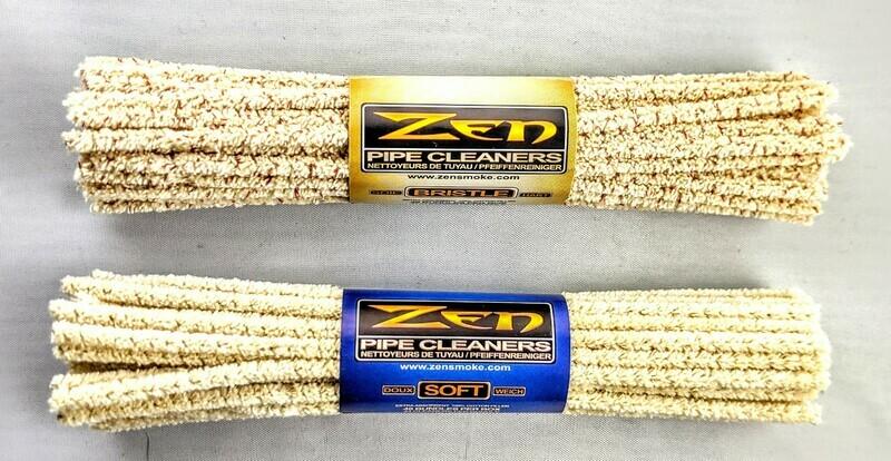 Zen Pipe Cleaners