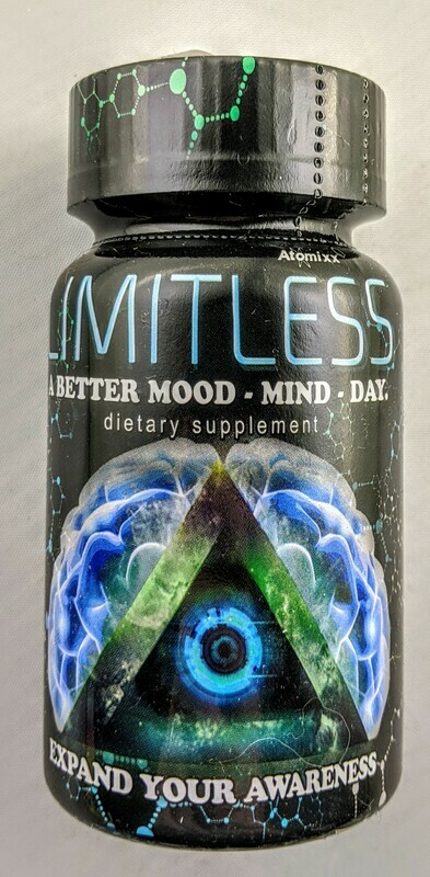 Limitless 20 Pack