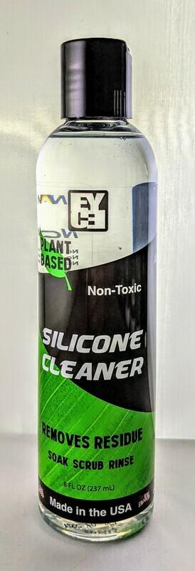 Eyce Silicone Cleaner 8oz
