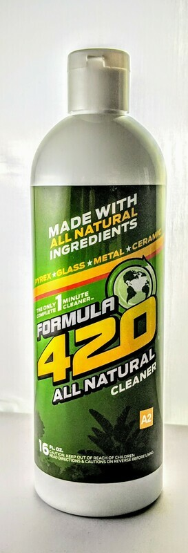 Formula 420 All Natural Concentrated 16oz.