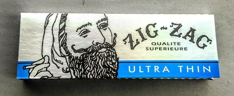 Zig Zag Paper - Ultra Thin 1.25