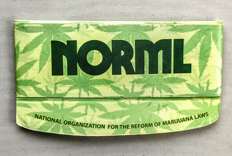 NORML Papers