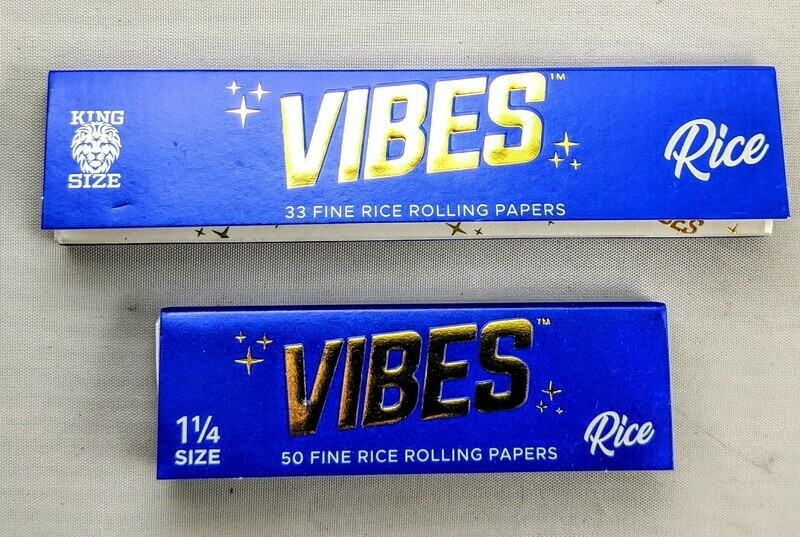 Vibes Rice Papers