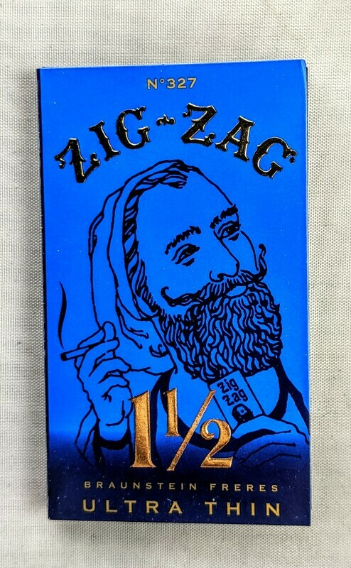 Zig Zag Paper - 1.5