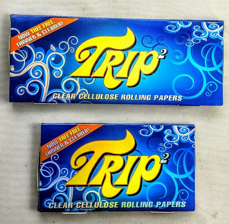 Trip Paper - Clear Papers