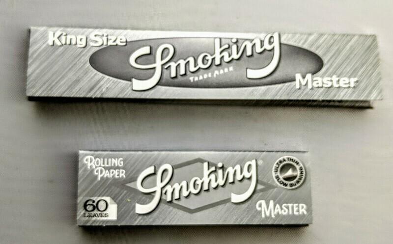 Smoking King (Staff Favorite!)