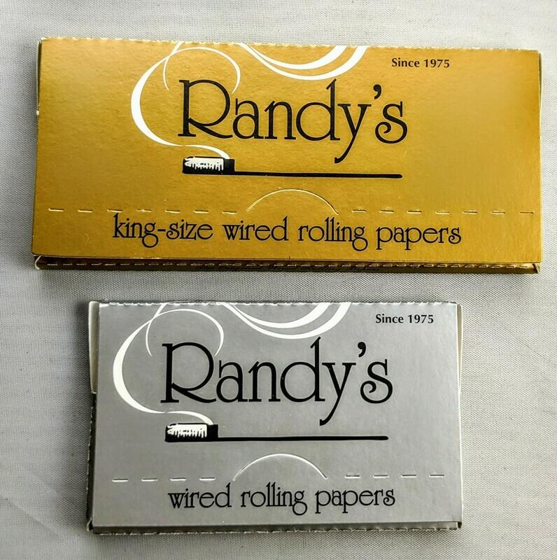 Randy's OG Papers