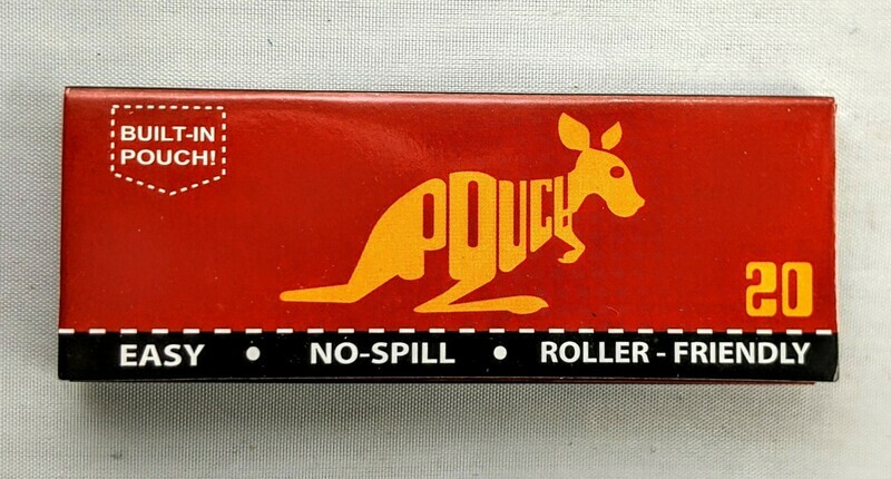Pouch Papers