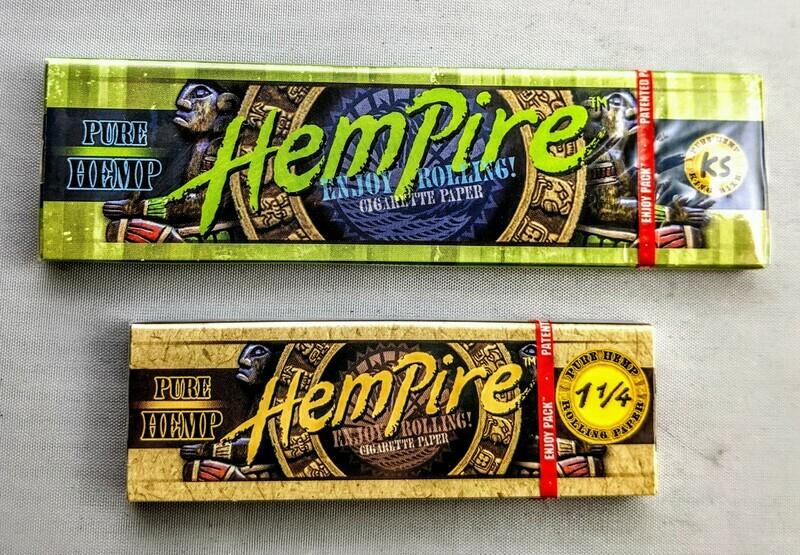 Hempire Papers