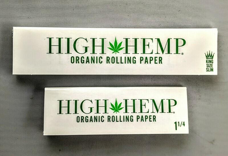 High Hemp Papers