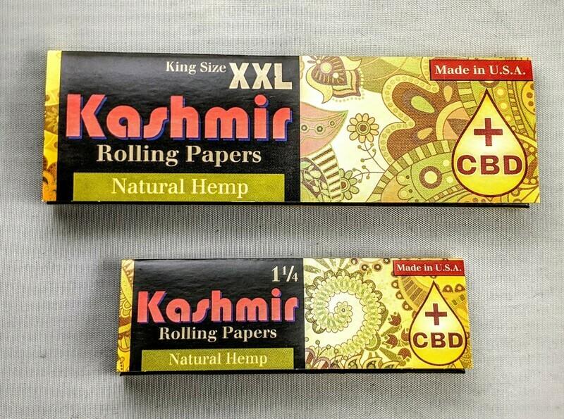 Kashmir Papers