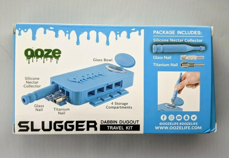 Ooze Slugger