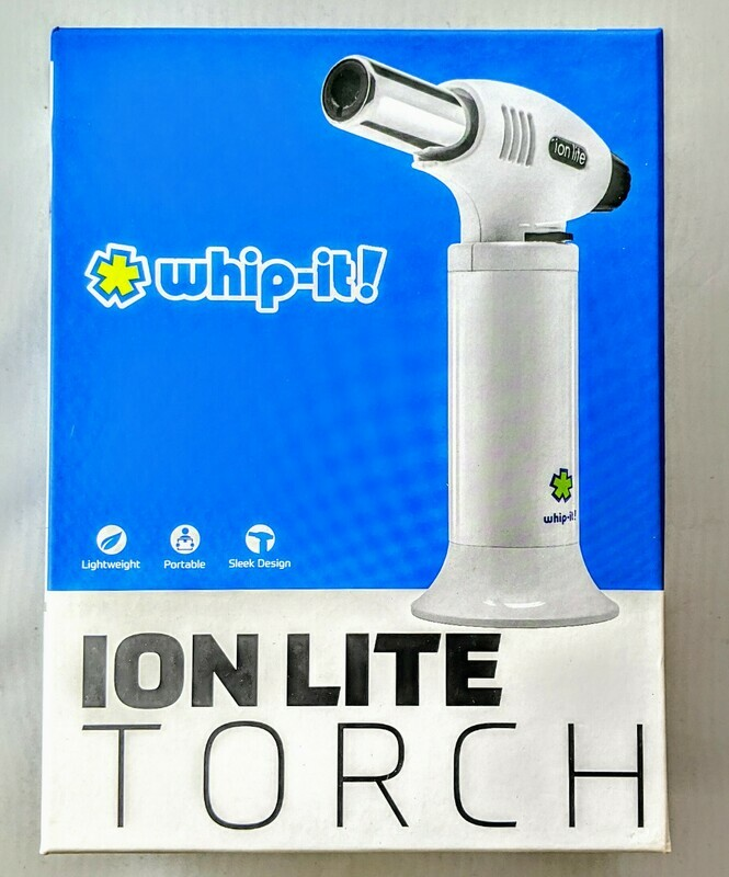 Whip It!™ Ion Light Torch