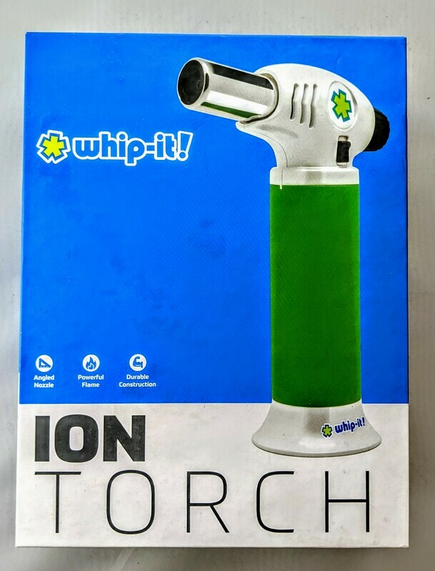 Whip It!™ Ion Torch