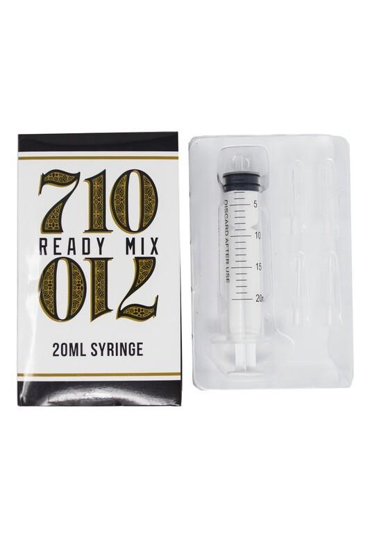 710 Blunt Tip Syringe