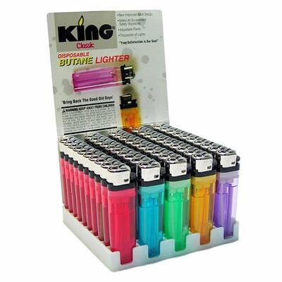 King Lighter