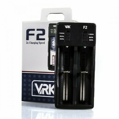 VRK Battery Charger - F2